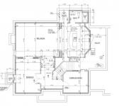 Plans for Basement
