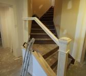 Interior Trim Stairway