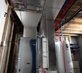 Geothermal Unit