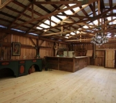 PARTY BARN DANCE FLOOR