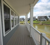 Deck Hallway