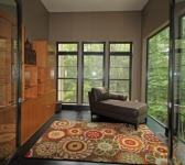 SUNROOM WITH CHAISE LOUNGE