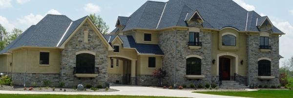 Columbus Home Builders Slide 1